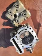ГБЦ задняя Suzuki tl1000s