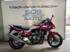 Продам дорожник Honda CB 400 Boldor, 2011