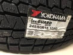 Yokohama Ice Guard G075, 245/60 R18 107Q