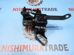 Подушка двигателя левая Nissan MOCO, MG33S, R06A №2