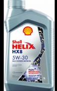 Масло моторное helix hx 8synthetic 5w-30 1 л Shell 550046372