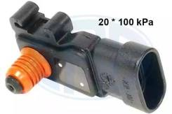 Датчик, давление во впускном газопроводе chevrolet epica ERA 550141