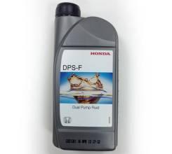 Масло для задних редукторов полно Honda dps-f (1л) Honda 0829399902HE