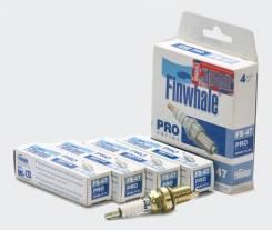 Свеча зажигания зазор 0.7 шт. zaz forza 1, 6 16v (109hp) Finwhale FS47