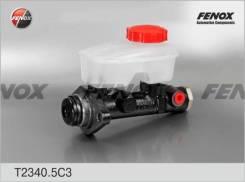 Цилиндр тормозной главный иж 2125 без штока с бачк Fenox T23405C3