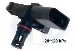 Датчик, давление во впускном газопроводе vw bora / golf iv 1.4 / 1.6 ERA 550194