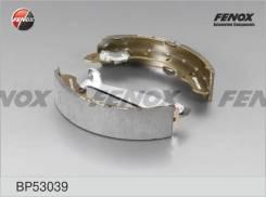 Колодки тормозные барабанные Fenox BP53039