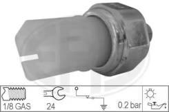 Датчик, давление масла nissan ERA 330359