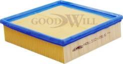 Фильтр воздушный Goodwill AG911