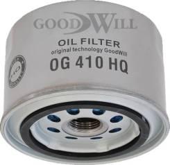 Фильтр масляный двигателя Goodwill OG410HQ