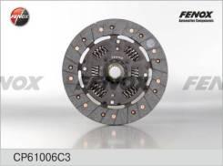 Диск сцепления 2108-2112, инжекторный двигатель Fenox CP61006C3