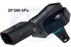 Датчик, давление во впускном газопроводе audi / vw 1.8tsi / 2.0tfsi [550263]