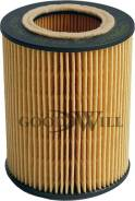 Фильтр масляный двигателя bmw, wiesmann Goodwill OG227ECO
