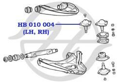 Опора шаровая (2101-07 - универс. ) Hanse HB010004