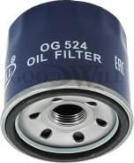 Фильтр масляный двигателя flaer, daewoo, subary, suzuki Goodwill OG524