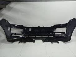 Бампер передний Land Rover Range Rover Evoque (L551) II (2018– н. в. ) [JK52-17K945-A/B]