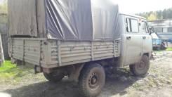 УАЗ-39099 Фермер, 2010