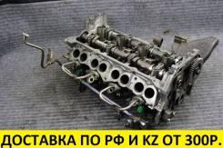 Головка блока цилиндров Nissan QR20DD / QR25DD