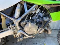 Kawasaki KX 85, 2006
