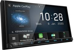 "Kenwood DMX8020DABS 7.0"" WVGA, DAB+, 3RCA, поддержка Android NEW"