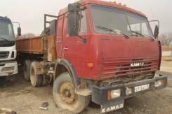КамАЗ 65116, 2003