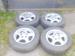 Комплект литых дисков Toyota Camry