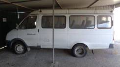 ГАЗ 32212, 2011