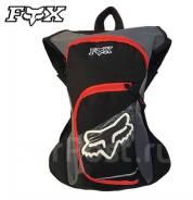 Рюкзак с поилкой FOX