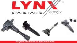Катушка зажигания LYNXauto [SPL1272]