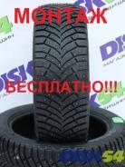 Michelin X-Ice North 4, 275/45 R20, 305/40 R20