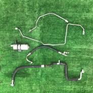 Трубки кондиционера Honda Domani mb