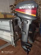 Продам лодочный мотор Mercury/Mariner 15 л. с.