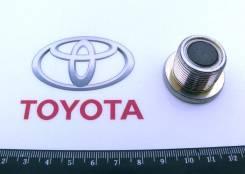 Пробка редуктора (Магнитная) (Оригинал) Toyota 90341-24014*00