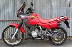Honda NX 650, 1998