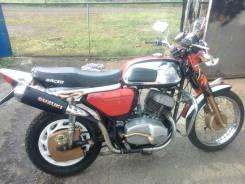 Ява 350, 1989