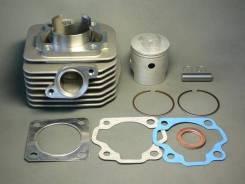 Цилиндро- поршневая группа Suzuki Address V100 -117см D57