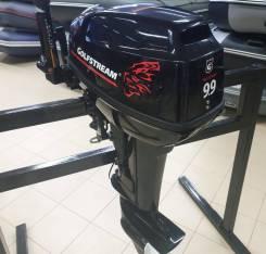 Лодочный мотор Golfstream 9.9 (15) Б/У