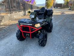 Polaris Sportsman 570, 2018