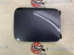 Лючок бензобака (65z темно-серый) Subaru Legacy BL5 #4