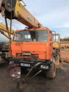 КамАЗ 43118 Сайгак, 2009