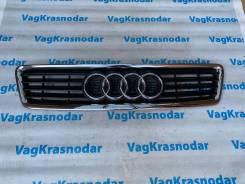 Решётка радиатора капота Audi A6 C5 Allroad