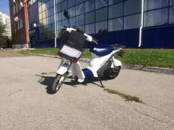 Suzuki Mollet без пробега