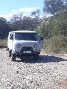 УАЗ-390994, 2008