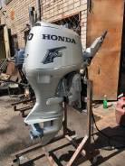Подвесной лодочный мотор Honda 40 л. с
