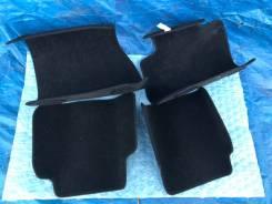 Комплект ножных ковриков для Мини Купер 16-20