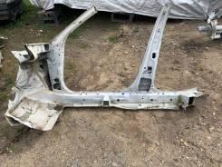 Порог кузовной правый Toyota Camry Gracia SXV25W, 5SFE