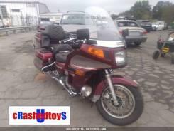 Kawasaki Voyager 13725, 2002