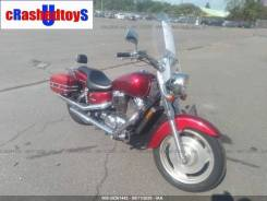 Honda VT 1100 04440, 2004