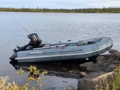 Адувная лодка Адмирал 320 С нднд