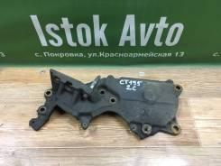 Плита опоры двигателя Toyota Carina CT195 2C